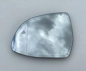 Spiegel Spiegelglas Elektrochrom original BMW X5 F15 X6 F16 links