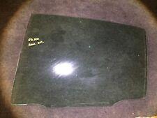 98-05 Lexus GS300 GS400 GS430 Rear Left Door Window Glass OEM