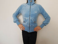 Adidas RESPECT ME Missy Elliott Samt Jacke Trainingsjacke Sportjacke 34 = XS