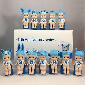 Full SET of 12 Pcs. Sonny Angel 11th Anniversary Series Mini Figure Baby Dolls