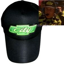 Days of Thunder Embroidered Replica Trucker Hat City Logo Team Harry Hogge Cole