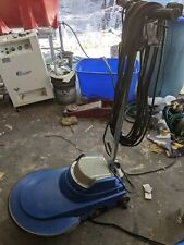 Jan Pro Cleaning Systems Floor Polisher Scrubber Sander Buffer Machine Used