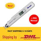 Contactless Intraocular Pressure Tonometer Measure Pen Tono-pen Use At Home New