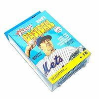 2021 Topps Heritage Baseball HANGER BOX - New Sealed - 35 cards Rookies Chrome