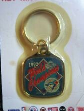 Toronto Blue Jays Key Ring World Series Collectible 1992 Keychain New Baseball