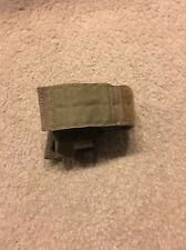 Eagle Industries FSBE 2 Slung Weapon Belt Catch Coyote MARSOC