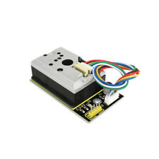 KEYESTUDIO PM 2.5 Dust Air Quality Detection Monitor Sensor for Arduino UNO