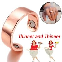 Lose Weight Keep Fit Fat Burning Weight Loss Magnetic Therapy Slimming Ring