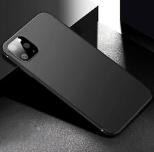 2PACK Soft Silicone Case For iPhone 11 Pro XS Max X XR Rubber TPU Thin Gel Cover