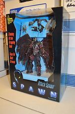 1997 SPAWN the Movie Todd McFarlane's Ultra-Action ATTACK SPAWN NEW Mint in Box