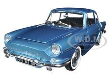 1964 RENAULT CARAVELLE FINLANDE BLUE MET. 1/18 DIECAST CAR MODEL BY NOREV 185151