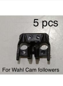 5 pcs cam followers for 5 detailer. cam follower for Wahl 8101