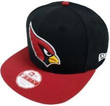 New Era NFL Arizona Cardinals 2 Colores Gorra 9fifty Béisbol Hombres Nueva a74dc480dcd