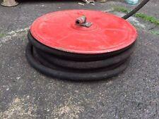 Fire Hose Reel & Hose - Used