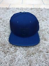Nike Kyrie Irving Snap Back Cap Hat Unreleased Sample One Size Blue