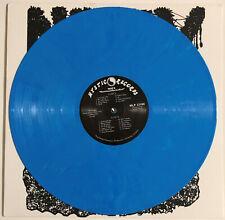 NOFX maximum rock n'roll (2008 repress, blue marbled vinyl, mystic records)