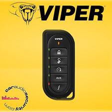Viper 7254v - 5 botón 2 modo Alarma Remoto Fob, Repuesto FOB, Para Alarmas Viper
