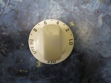 Kenmore Range Burner Knob Part#W10854481