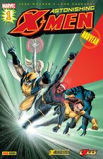 Marvel France  Astonishing  X-Men   N° 1