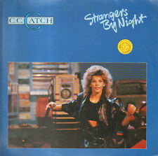 C.C. CATCH - Strangers By Night - hansa