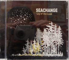 Seachange - Lay of the Land (CD 2004)