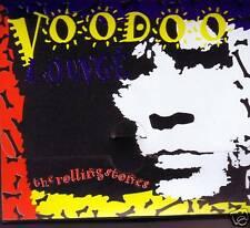 """Rolling STONES """"Voodoo Lounge"""" EDIZIONE LIMITATA BOX RAR"""
