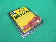 Triple K A818 40 S&W Pistol Snap Caps