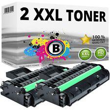 2x XXL Toner für Ricoh SP200 SP201 SP203 SP204 SP210 SP211 SP212 SP213 SP201HE