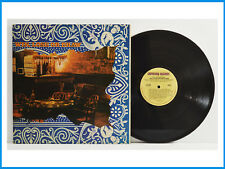The Allman Brothers Band ‎Win Lose Or Draw Gatefold Cover LP Capricorn CP 0156