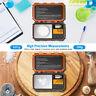 Digitale LCD Taschen Küchen Gold Haushalts Waage Feinwaage(200g/0,01g, 5kg/1g )