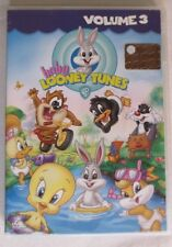BABY LOONEY TUNES - VOLUME 3 - Warner Bros - DVD [dv24M]