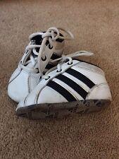 Adidas Baby Boots Boys Uk Size 2K Crawlers Cruisers Adidas Climacool