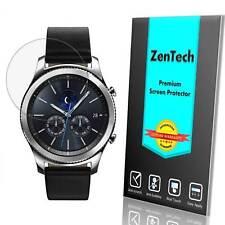 4X ZenTech® Anti-glare Matte Screen Protector Guard For Samsung Gear S3 Classic