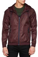 ONLY & SONS New Mens Hooded Jacket Lightweight Stefan Sporty Casual Coat