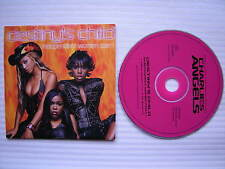 Destiny's Child - Independent Women Part 1 / So Good, 2 Track  PROMO COPY CD