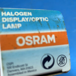 Osram FEL Lamp 1000w FEL1000 FEL Light Bulb 1000 watts 120 VOLTS G9.5 Base
