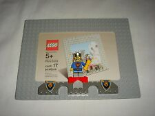 Lego Picture Frame - King Leo Castle Knights Kingdom - Complete - Photo #4212662