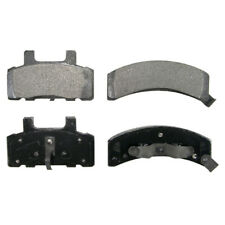 Disc Brake Pad Set Front Federated MD368