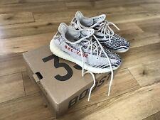 Adidas Yeezy Boost 350 V2 Zebra UK 4 US 4.5 100% Authentic