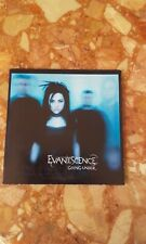"EVANESCENCE  "" GOING UNDER "" CD 2 TITRES TRES BON ETAT"