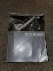 Harley davidson 2006 Touring Models Service Manual