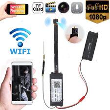 WiFi Mini Hidden Spy Camera Wireless HD 1080P Digital Video Motion Activated Cam