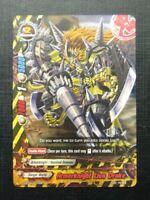 Final Fantasy Card # 6I87 Gestahlian Empire Cid 4-026H