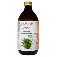 Aloé Vera - Pur Jus - 500 ml