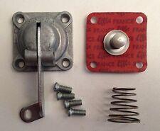 Pompe reprise complète Carburateur SOLEX BICSA - PEUGEOT 404 504 J7 - SIMCA 1000