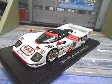 PORSCHE 962 Dauer C 1994 #36 FATurbo Le Mans Dalmas Baldi Winner Sieg Spark 1:43