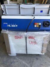Trumpf Hl 22p Lcu Compact Pulsed Solid State Laser Haas Truepulse