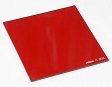 Cokin A 003 Rojo + Estuche