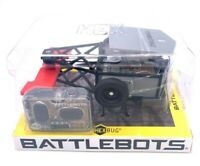 New In Box Hexbug Tombstone Battlebots With Remote Control - Sealed