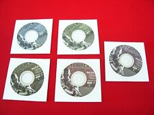 The Chronicles Of Riddick Escape From Butcher Bay Pc Game Cd 5 Discs
